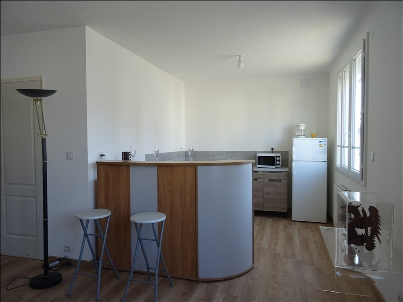 Sale apartment Troyes 79 500€ - Picture 1