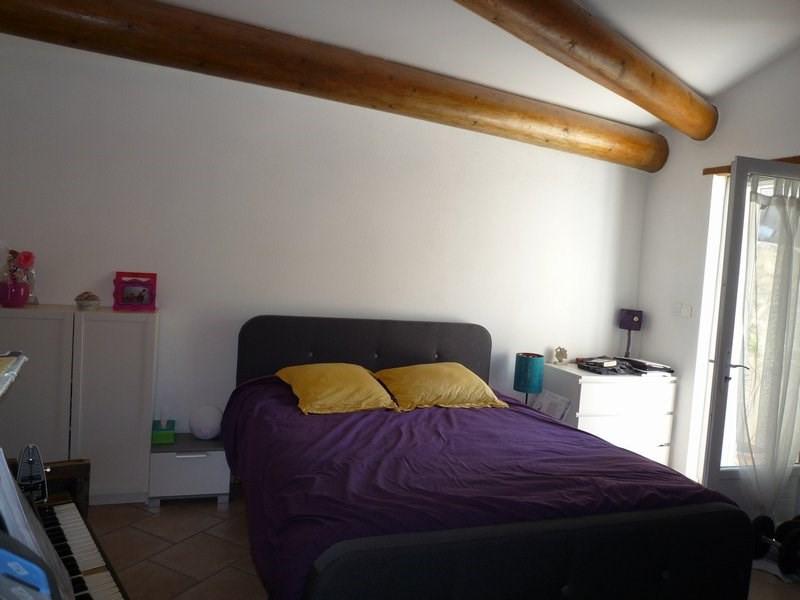 Sale house / villa Serignan du comtat 210000€ - Picture 7