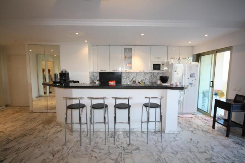 Vente appartement Juan-les-pins 590000€ - Photo 3