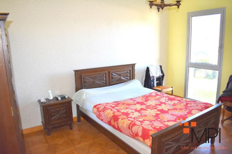 Vente maison / villa Vezin le coquet 444000€ - Photo 4