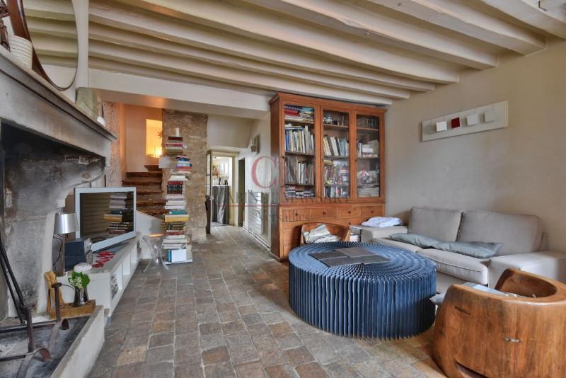 Vente maison / villa Noisy le roi 498000€ - Photo 3