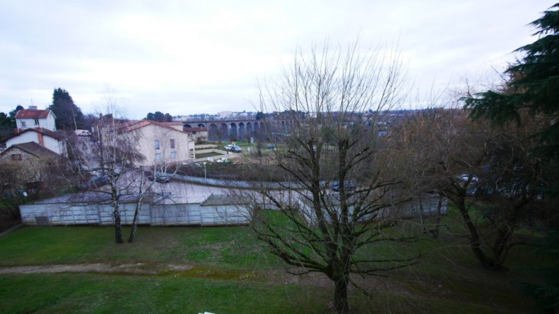 Vente appartement Limoges 38500€ - Photo 2