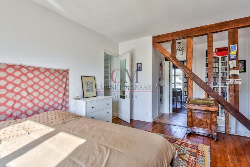 Vente appartement Versailles 624000€ - Photo 5