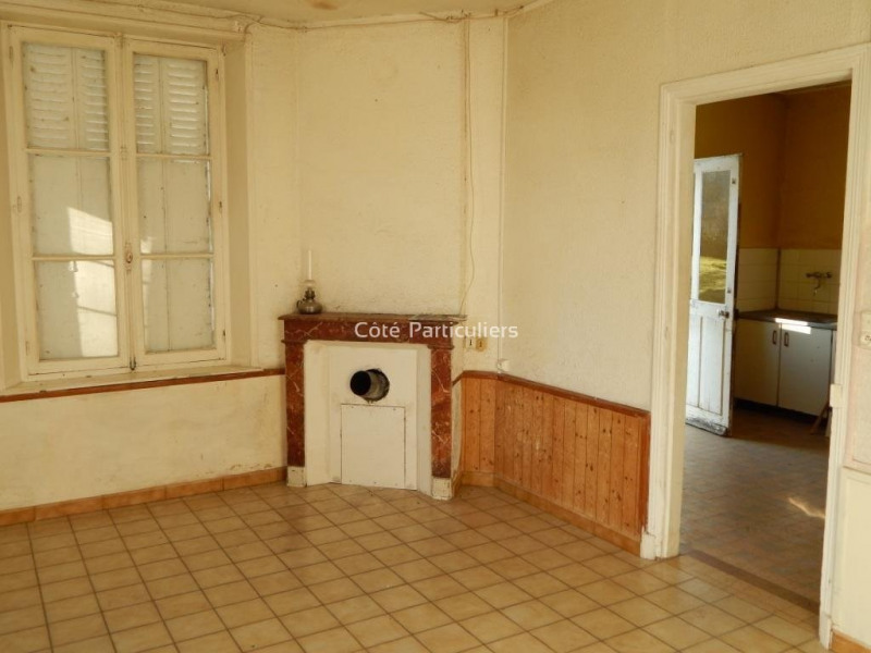 Vente maison / villa Meslay 106000€ - Photo 3
