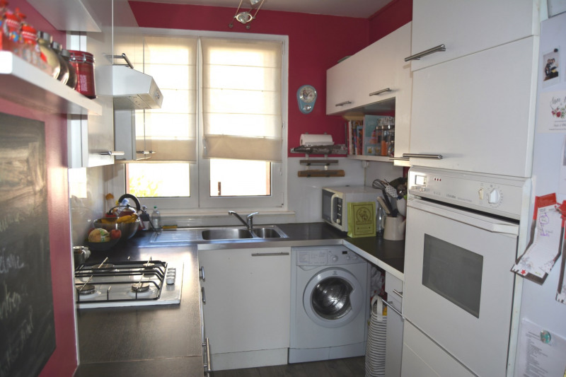 Vente appartement Chatenay malabry 284600€ - Photo 4