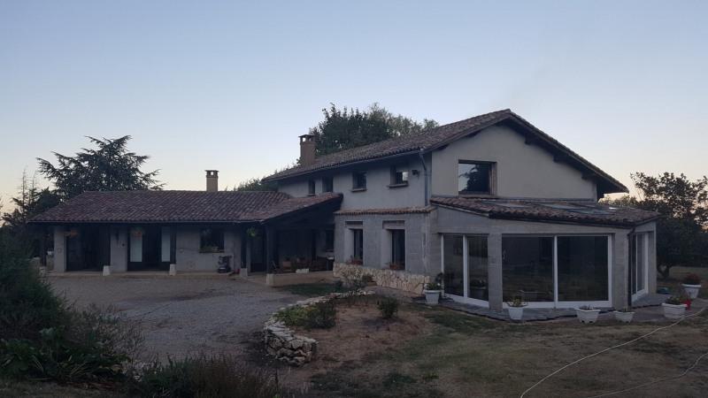 Vente de prestige maison / villa Lentilly 645000€ - Photo 3