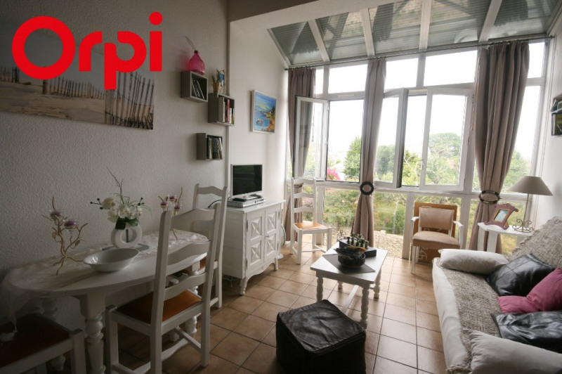 Sale apartment Meschers sur gironde 105 600€ - Picture 1
