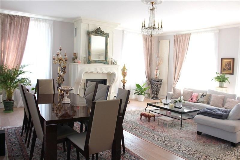 Vente de prestige maison / villa Lamorlaye 624000€ - Photo 6