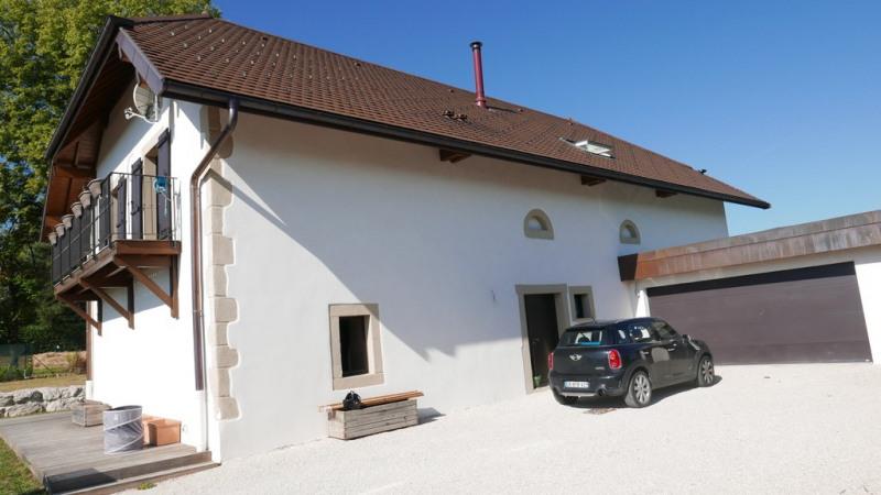 Vente de prestige maison / villa Annecy 895000€ - Photo 5