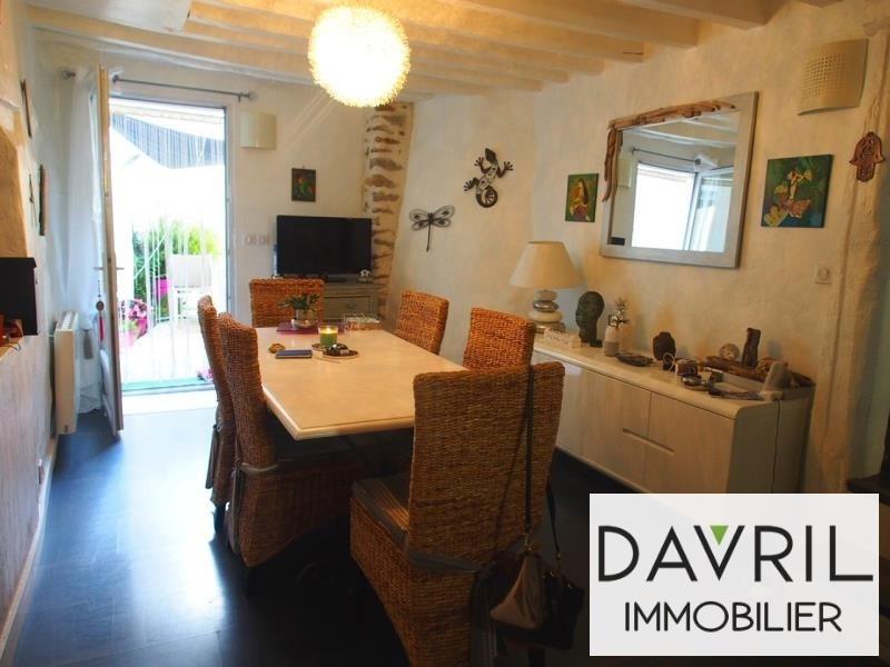 Vente maison / villa Chanteloup les vignes 278250€ - Photo 3