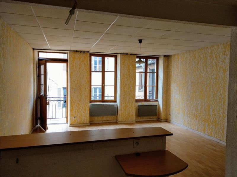 Vente immeuble Nantua 190000€ - Photo 5