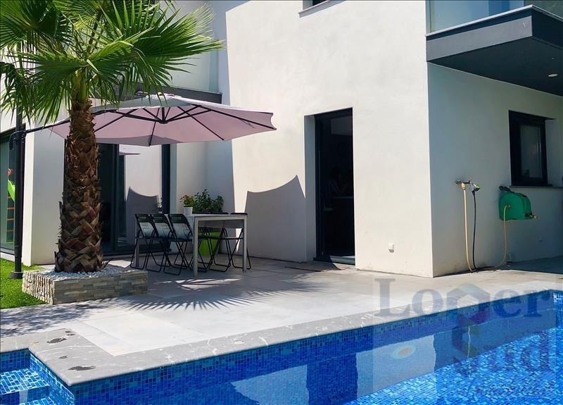 Sale house / villa Montpellier 490000€ - Picture 3