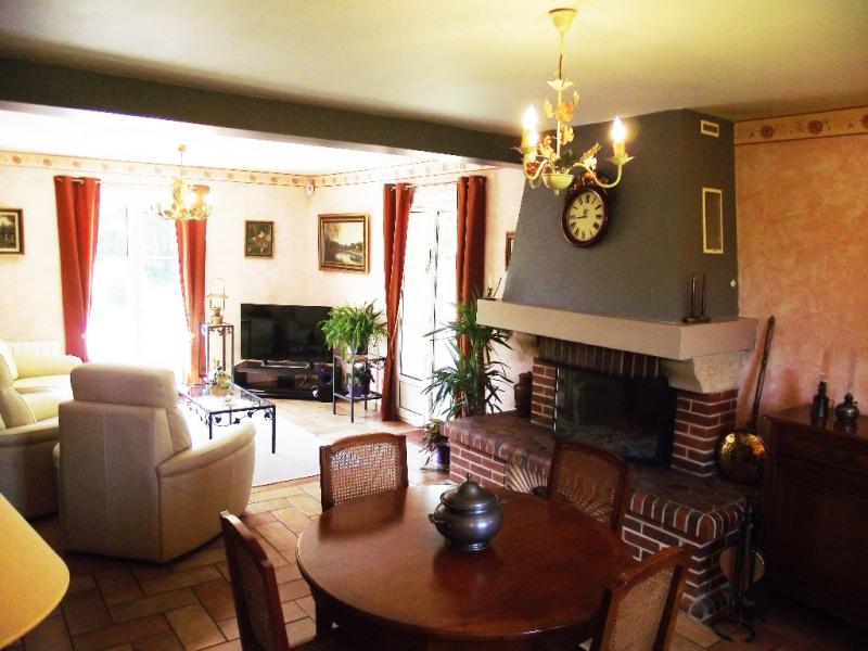 Venta  casa Beauvais 272000€ - Fotografía 5