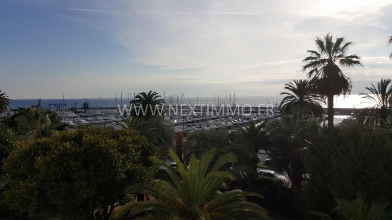 Deluxe sale apartment Menton 790000€ - Picture 10