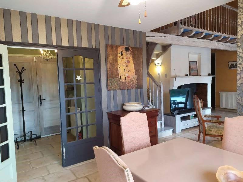 Vente maison / villa Fiac 294000€ - Photo 3