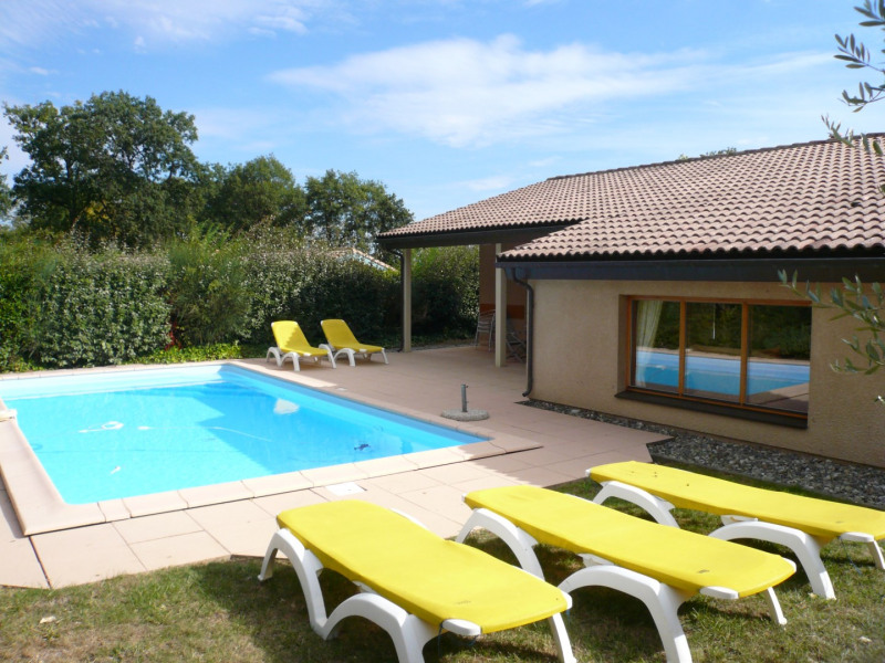 Sale house / villa Samatan 5 km 210 000€ - Picture 2