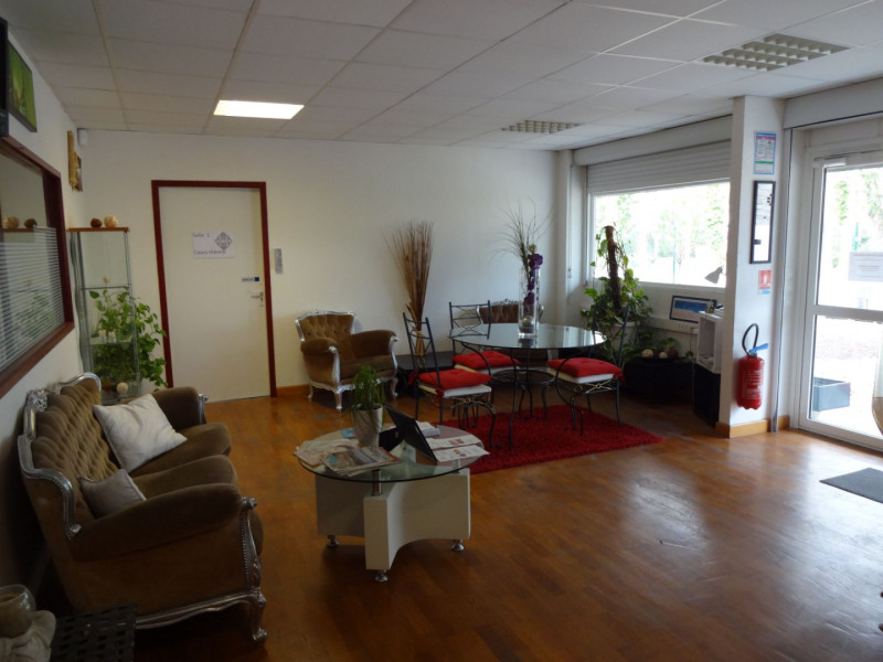 Sale empty room/storage Sorgues 945 000€ - Picture 3
