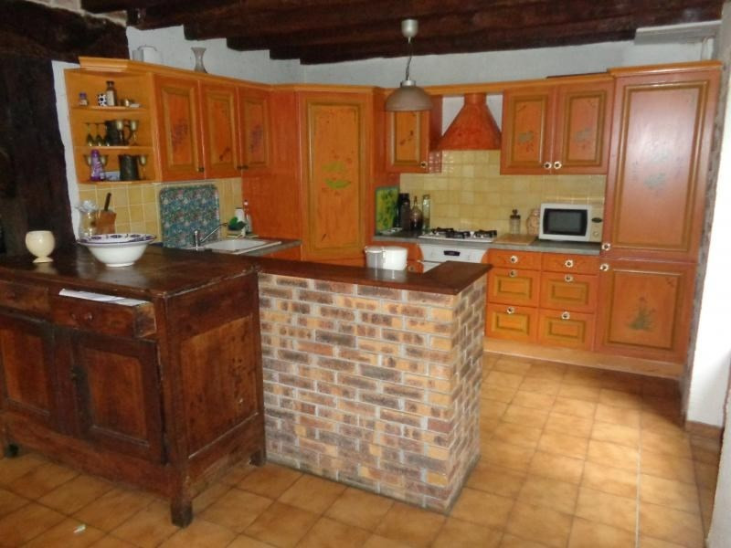Sale house / villa Isle 320 000€ - Picture 8