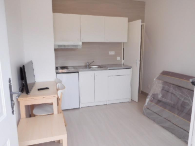 Location appartement Fontenay sous bois 760€ CC - Photo 1