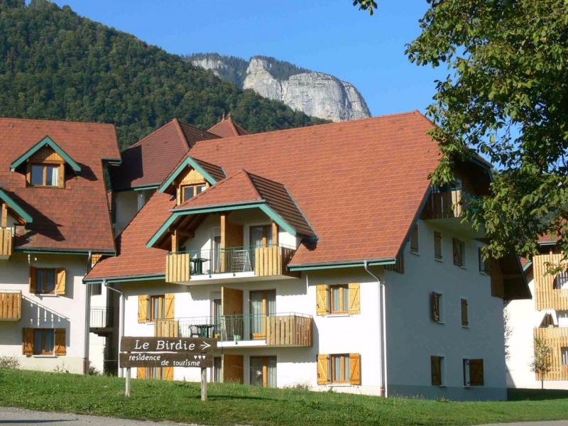Vente appartement Giez 107000€ - Photo 5