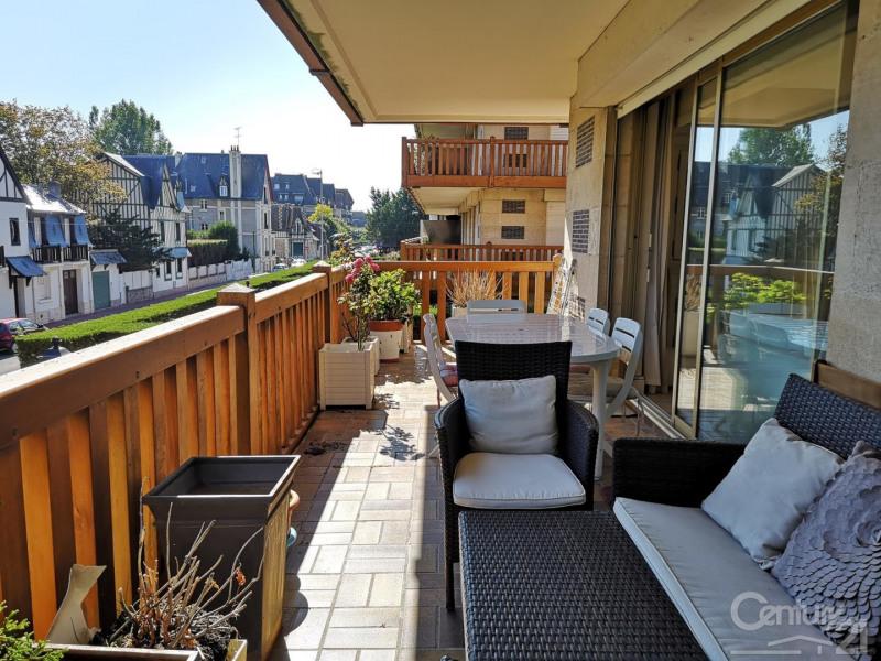 Vendita appartamento Deauville 305000€ - Fotografia 4