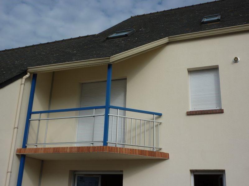 Location appartement Pontivy 420€ CC - Photo 1
