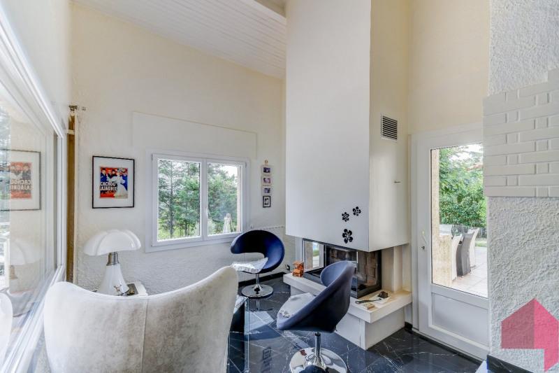 Vente de prestige maison / villa Montrabe 610000€ - Photo 5