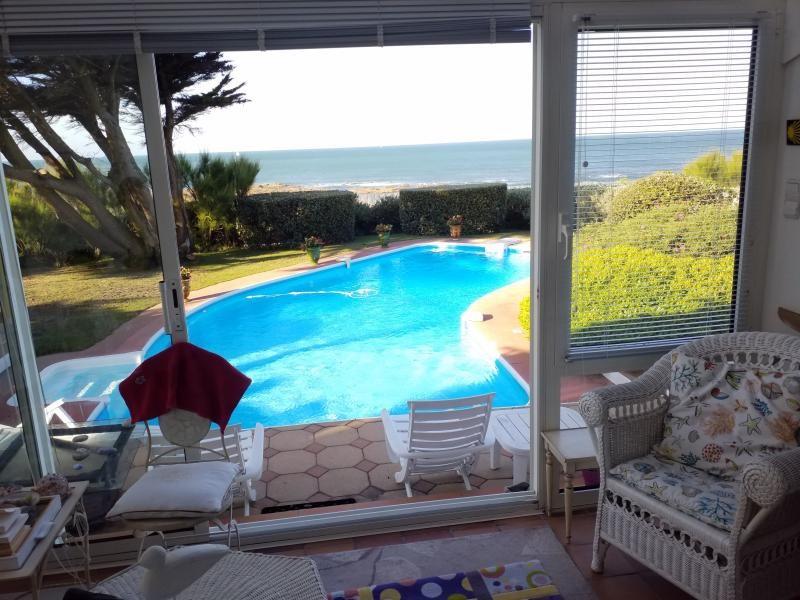 Deluxe sale house / villa Chateau d'olonne 726000€ - Picture 2