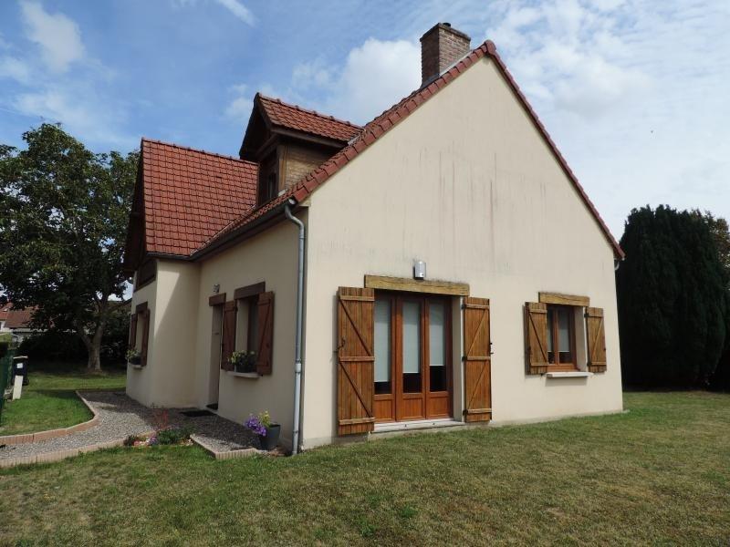 Sale house / villa Le titre 185000€ - Picture 2