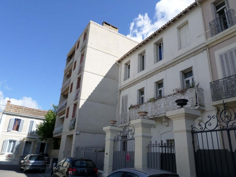 Rental apartment Salon de provence 765€ CC - Picture 1