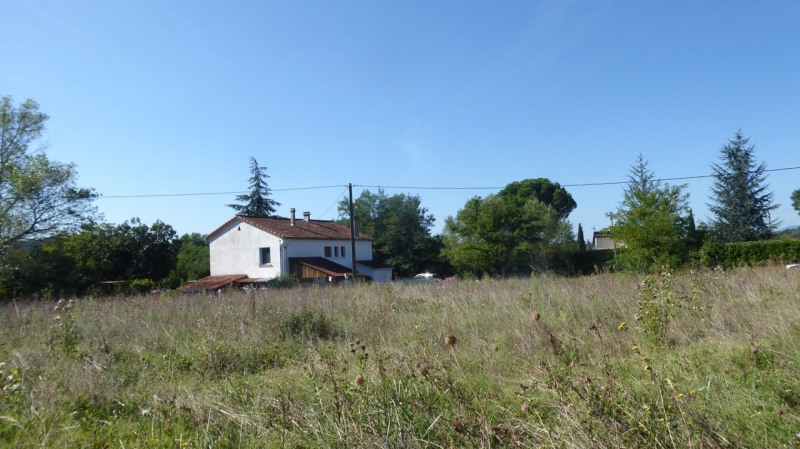 Vente terrain Ruoms 99 000€ - Photo 9