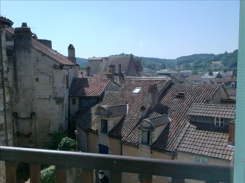 Rental apartment Perigueux 335€ CC - Picture 7