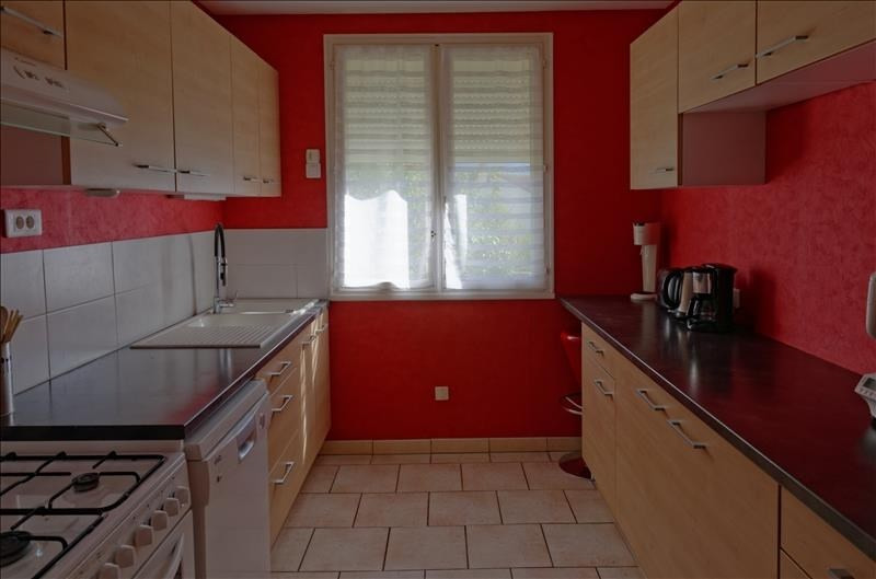 Vente maison / villa La creche 163 000€ - Photo 3
