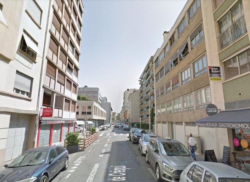 Rental apartment Lyon 3ème 630€ CC - Picture 4
