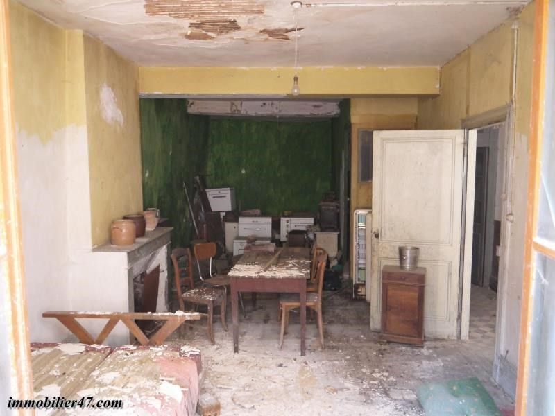 Sale building Monclar 19 900€ - Picture 3