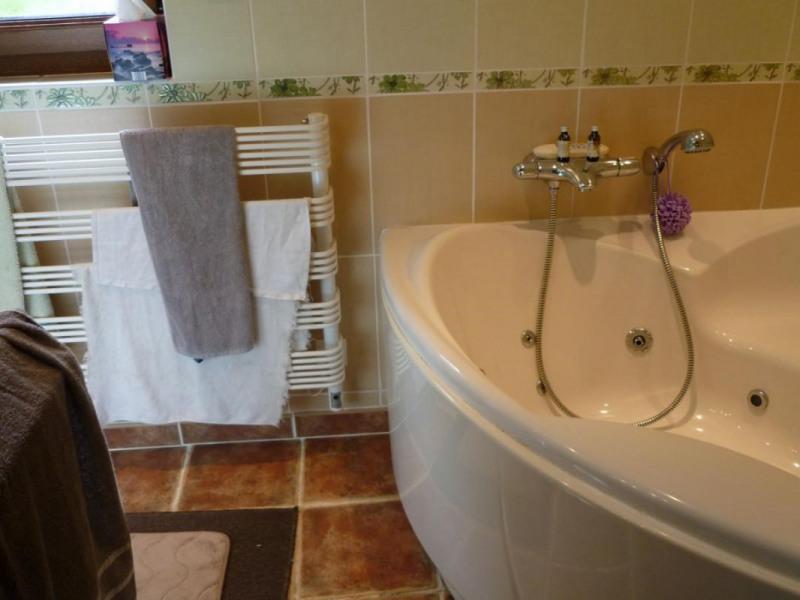 Sale house / villa Cambremer 378000€ - Picture 5