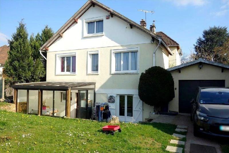 Sale house / villa Viry chatillon 309520€ - Picture 1