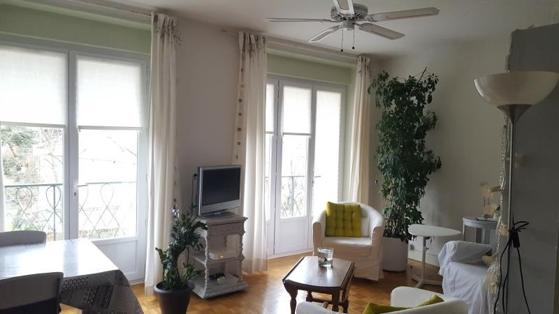 Vente appartement Vendôme 116 000€ - Photo 1