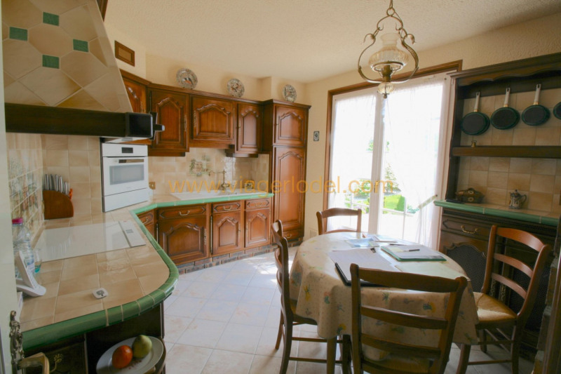 Viager maison / villa Rosny-sur-seine 262500€ - Photo 8