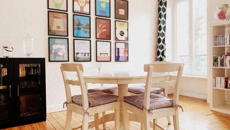 Sale apartment Brest 165000€ - Picture 3