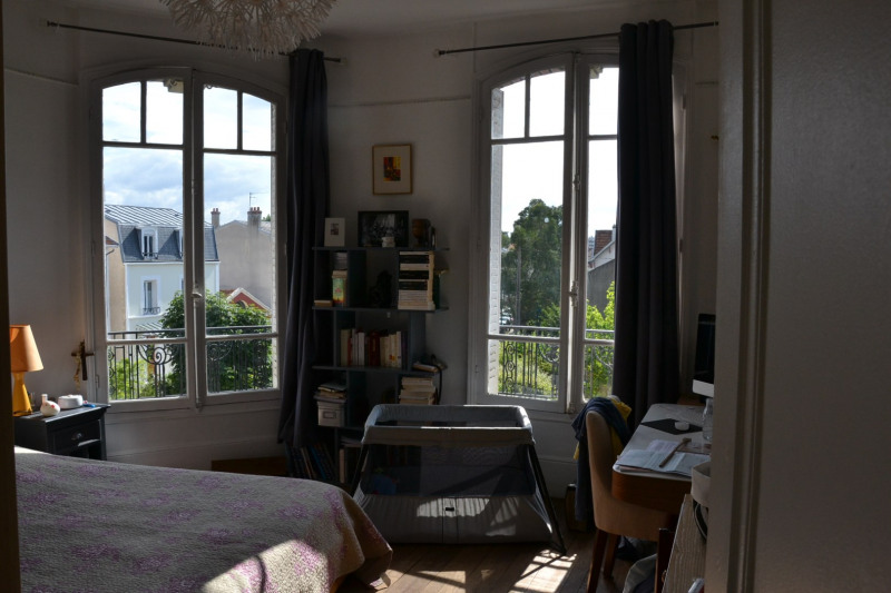 Rental apartment Colombes 1 650€ CC - Picture 6