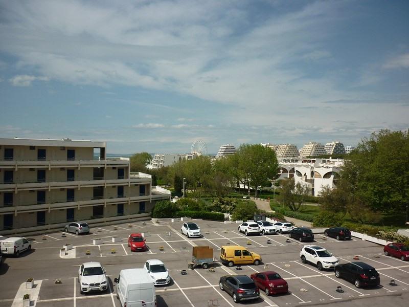 Vacation rental apartment La grande motte 455€ - Picture 8