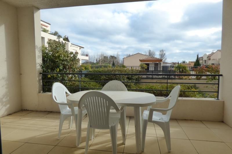 Vente appartement Valras plage 150000€ - Photo 7