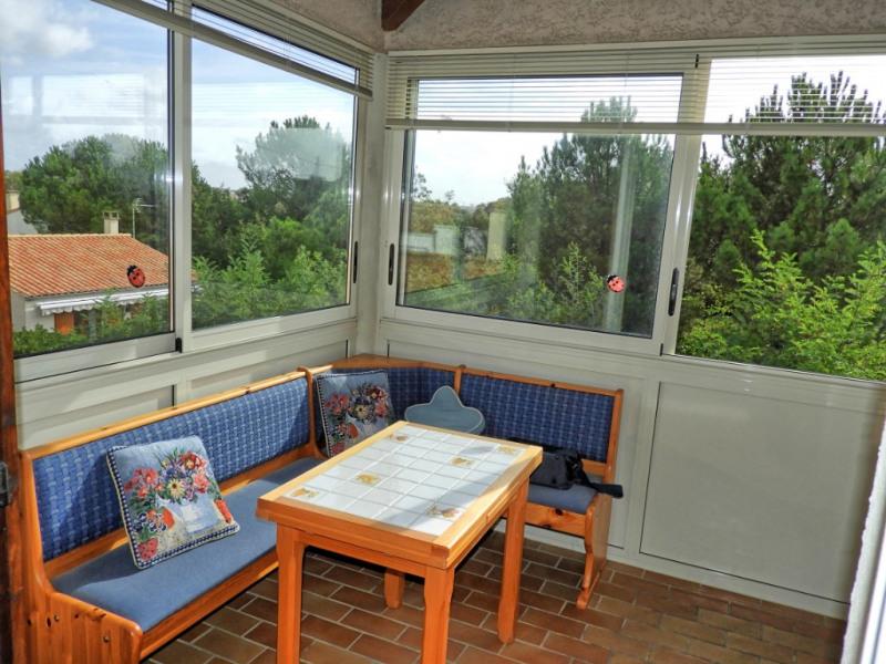 Vente appartement Saint palais sur mer 138450€ - Photo 3