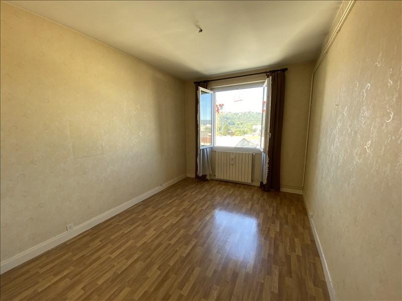 Venta  apartamento Vienne 169000€ - Fotografía 3