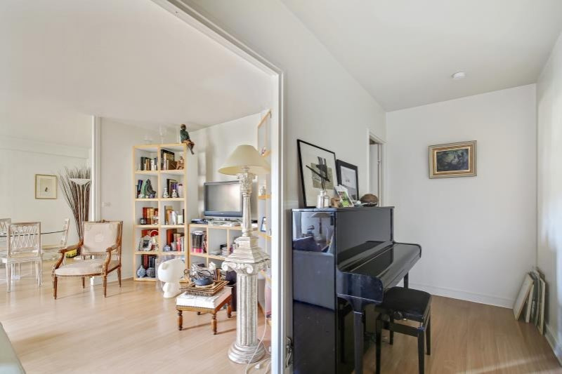Vente appartement Versailles 775 000€ - Photo 4
