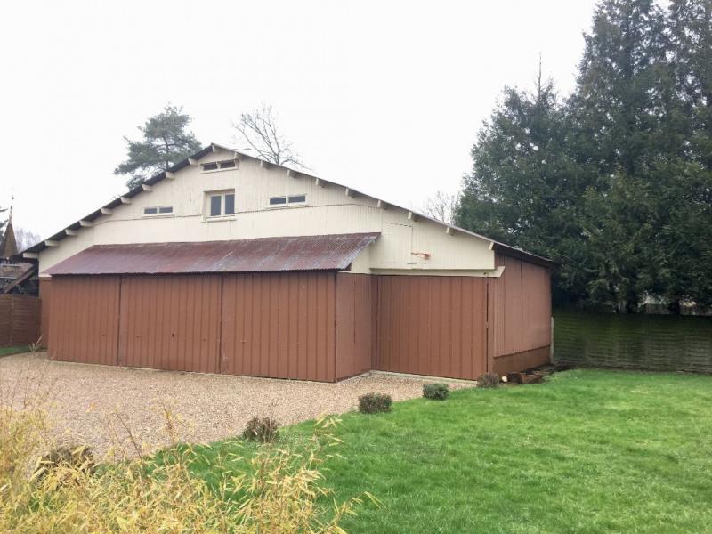 Vendita casa Goincourt 272000€ - Fotografia 9