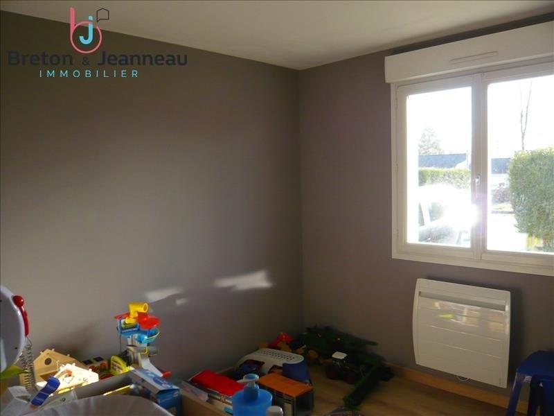 Vente maison / villa Soulge sur ouette 164320€ - Photo 6