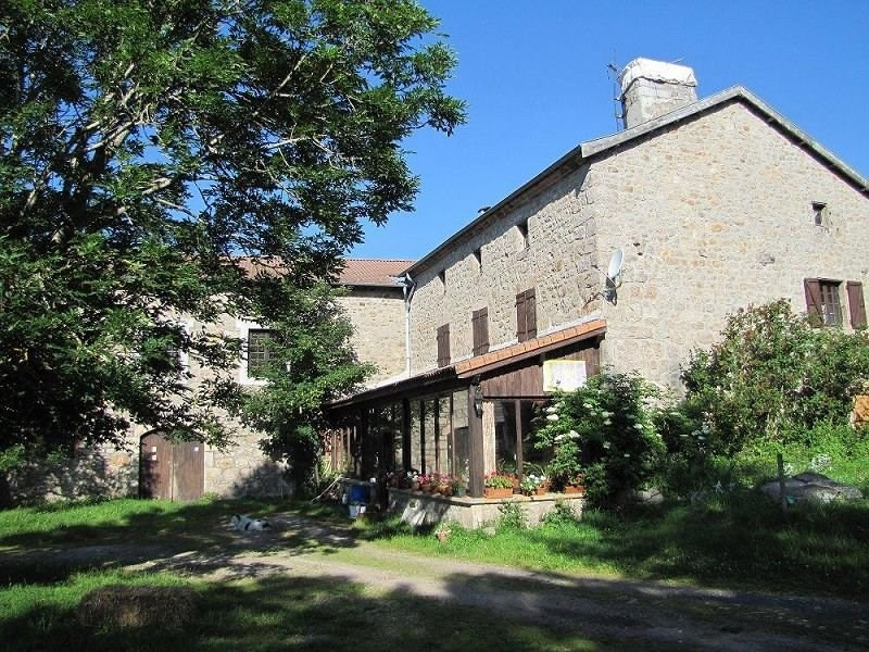 Vente maison / villa St bonnet le froid 234000€ - Photo 1