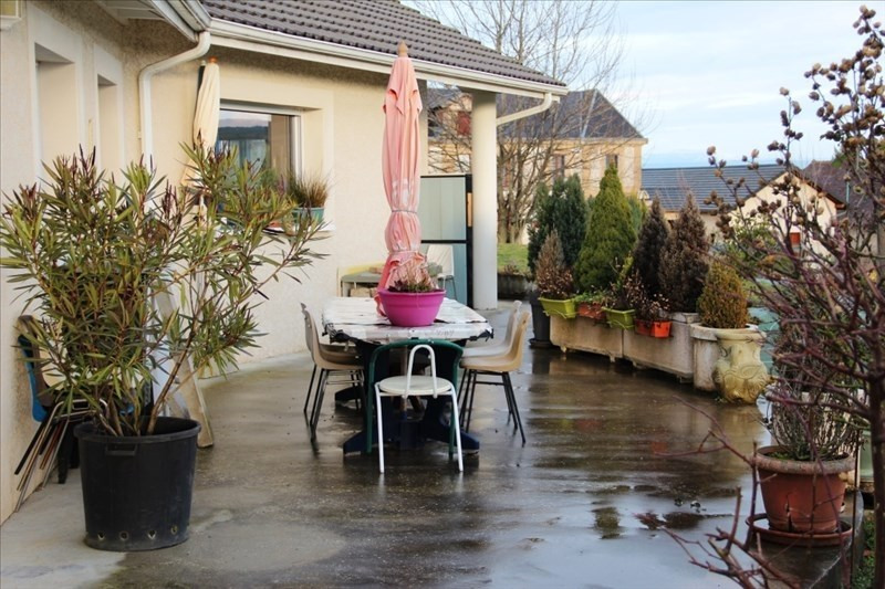 Sale house / villa Virieu 318 000€ - Picture 5